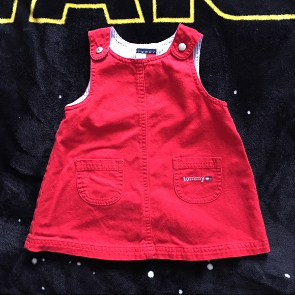 Tommy Hilfiger Dresses Baby Dress 36mo Poshmark